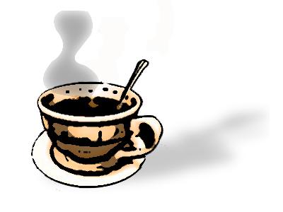 El café como fuente de cafeína