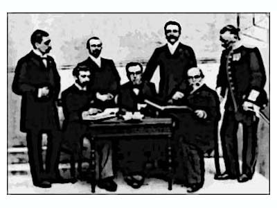 Conferencia de Paris de 1894