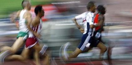 Definición de velocidad