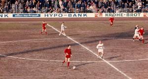 Munich - Franz Beckenbauer
