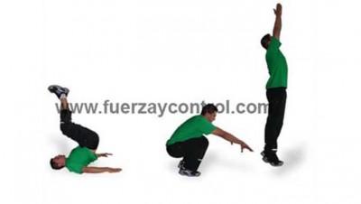 ejercicios-de-resistencia-ponerse-de-pie-empezando-tumbado-boca-arriba-variante