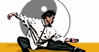 El taichi una de las artes marciales más conocidas