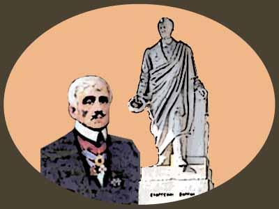 El Origen de los Juegos Olímpicos Modernos. Barón Pierre de Coubertin