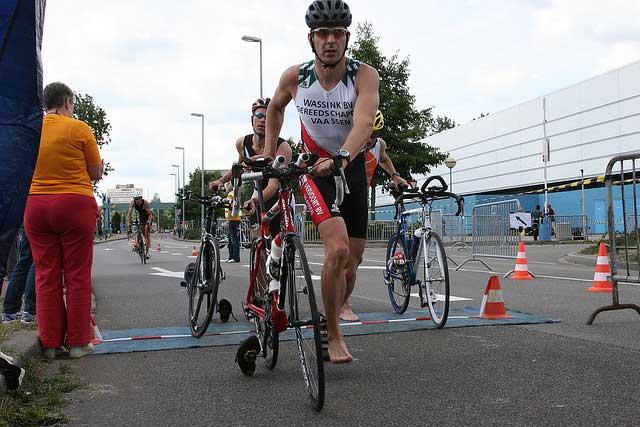 El triatlón ¿Qué es? ¿Cual es su historia?