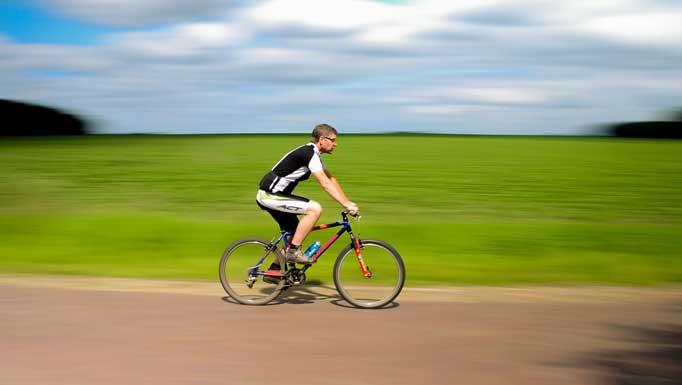 Los deportes cíclicos: ¿Qué son?