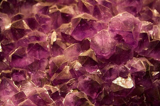 Los minerales: Aporte y utilidad