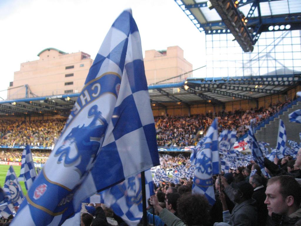La Champions League 2011/2012 (II): 2º jornada de semifinales