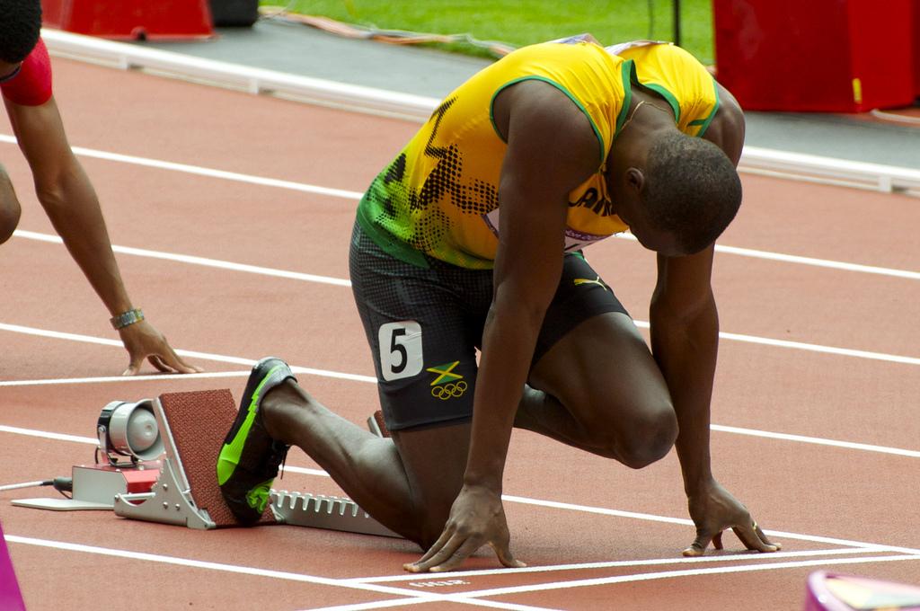 La velocidad de reacción: El entrenamiento