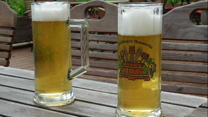 La levadura de cerveza