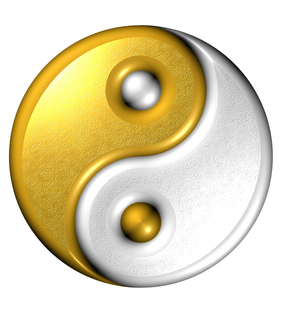 La dietética china. El yin y el yang